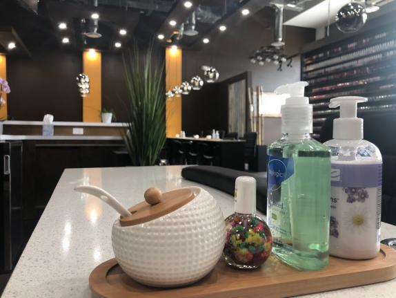 AR Nail Bar & Lounge   Nails salon in Somerville MA 02145