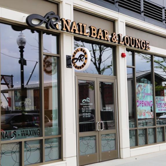 AR Nail Bar & Lounge | Nails salon in Somerville MA 02145