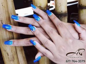 AR Nail Bar Lounge | Nail salon in Somerville MA 02145 | pt1